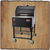 "Smokin Brothers 24"" Premier Plus Grill with PID Control"