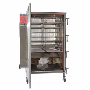 Cookshack SM360 SmartSmoker Commercial Electric Smoker Oven