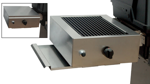 MHP Grills SearMagic Infrared Side Grill