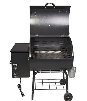 Camp Chef SmokePro SE 24 Pellet Grill - Black