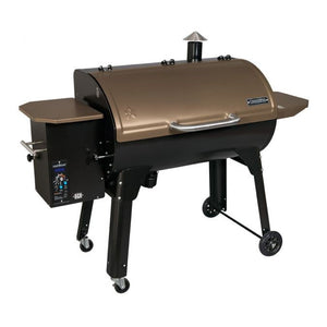 Camp Chef SmokePro SGX 36 Pellet Grill