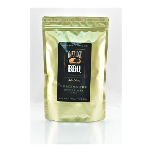 Oakridge BBQ - Smokey Chile Lime All Purpose Rub (8oz)
