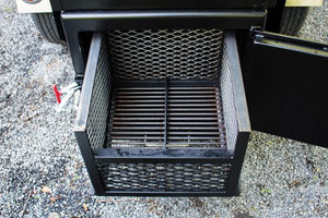 Meadow Creek TS120P Barbeque Smoker