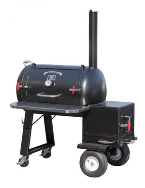 Meadow Creek TS70P Barbecue Smoker