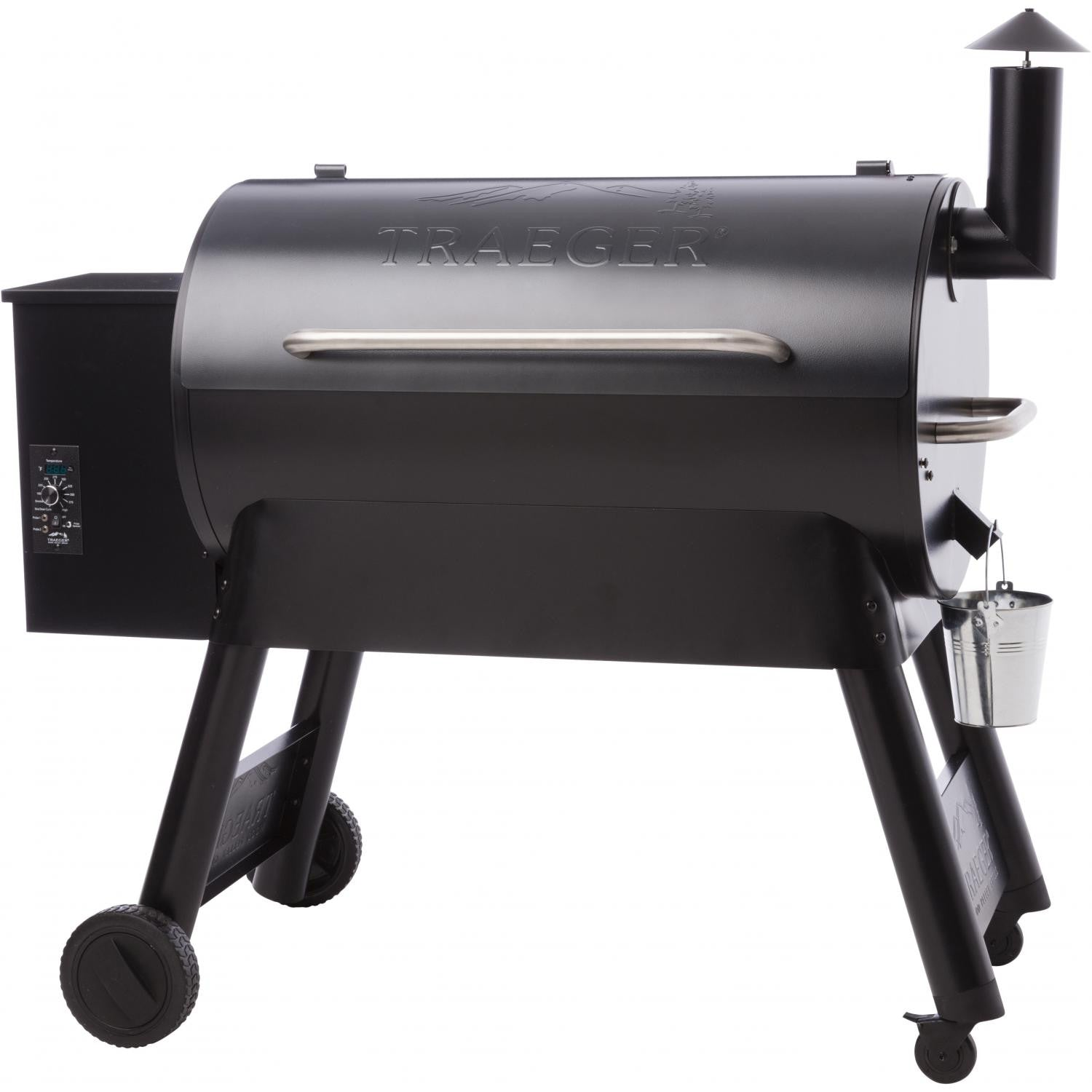 Traeger Pro Series 34 CLEARANCE SALE. New in the box