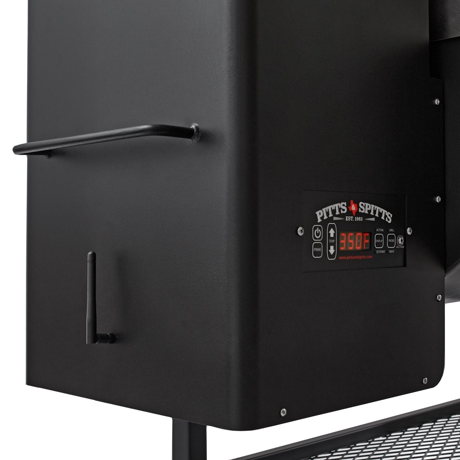 Pitts & Spitts - Maverick Pellet Grill Series WiFi Module