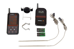 Maverick XR-40 Extended Range Probe Digital BBQ & Meat Thermometer