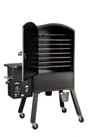 Camp Chef XXL Vertical Pellet Smoker - Smoker Guru