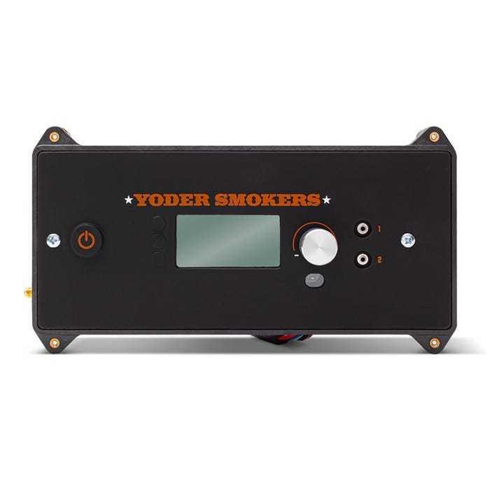 Yoder Smokers YS1500 ACS Wi-Fi Enabled Control Board Conversion Kit