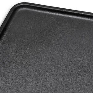 Yoder Smokers YS480/YS640 Cast Iron Griddle - Smoker Guru