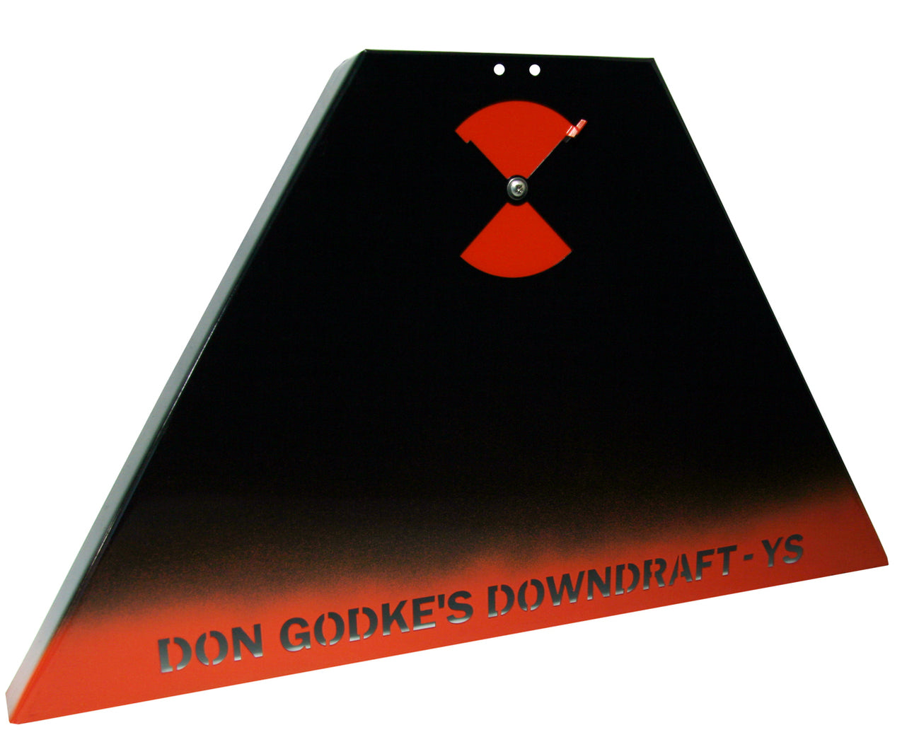 Don Godke's Downdraft - Painted Steel (Yoder YS480/YS640)
