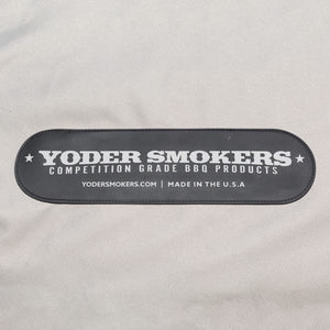 Yoder Grills YS640 & YS640S Competition Cart Custom Cover - Smoker Guru