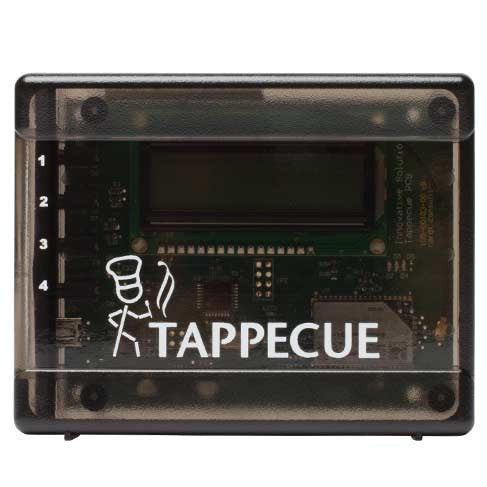 Tappecue V2.0 - 4 Probe WiFi BBQ Thermometer
