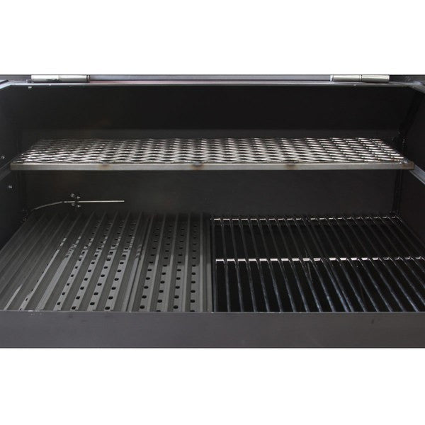Yoder Smokers Half Size Shelf for YS640