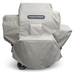 Yoder Smokers YS480 and YS480s Grill Cover - Smoker Guru