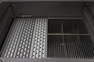 Yoder Smokers Direct GrillGrates & Tool for YS480s and YS640s