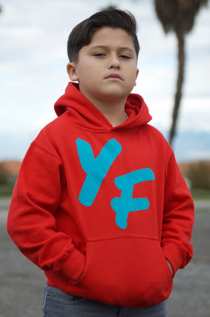 "Young Fashion Kids ""Fruit Punch"" Hoodie"