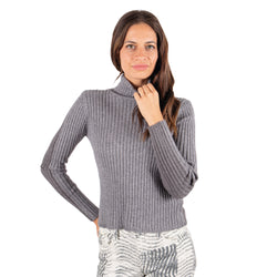 Sweater Bonn Gris Grafito