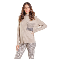 Sweater Gerona Beige