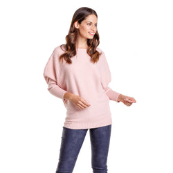 Sweater Angers Rosa
