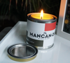 MANCAN•DL - Surf Naked; Ocean breeze and Coconut