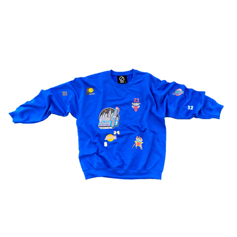1998 All-Star Weekend Crewneck