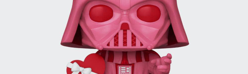 Valentine's Day Gifts Your Geek Will Love