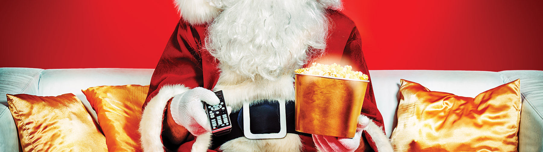 The Ultimate Guide to Buying Christmas Gifts for Film Lovers