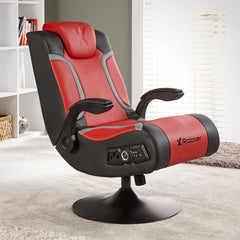x rocker vision gaming chair