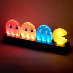 Pac-Man Chase Light desk lamp