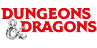 DUNGEONS & DRAGONS