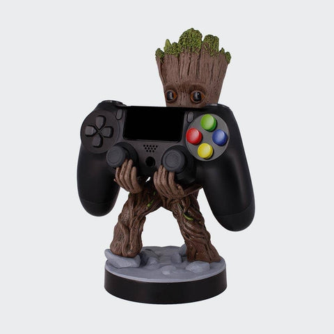 marvel toddler groot cable guy