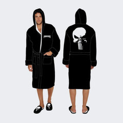 Marvel The Punisher Robe