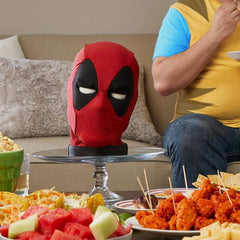 Marvel Deadpool Hasbro Premium Interactive Head