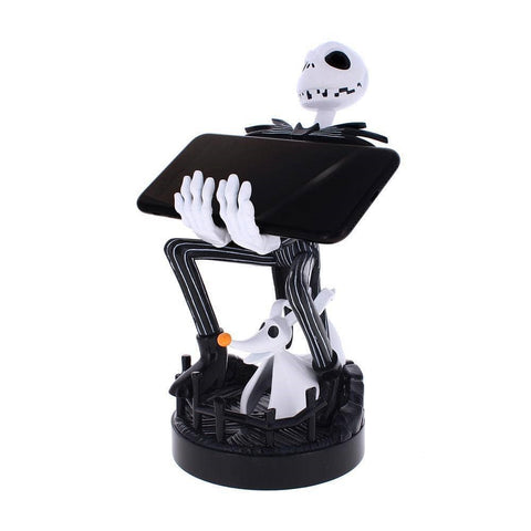 Nightmare Before Christmas Jack Skellington Exclusive Cable Guy