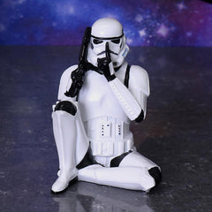Star Wars Speak No Evil Stormtrooper 10cm