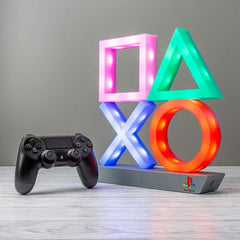Sony PlayStation Icon Light XL