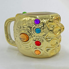 Marvel Avengers End Game Gauntlet Mug