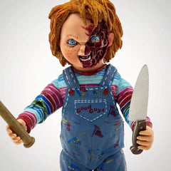 "Chucky NECA Ultimare 7"" Figure"