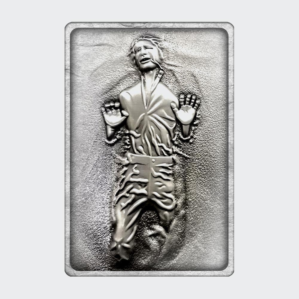 Gifts Limited Edition Star Wars Han Solo in Carbonite - Limited to 9995 Worldwide!