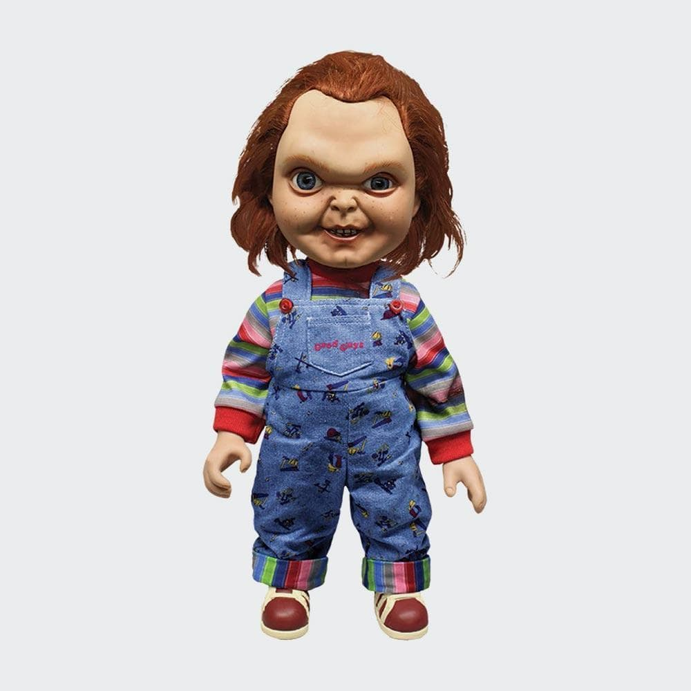 Gifts Chucky Evil Face 152 Figure With Sound Effects