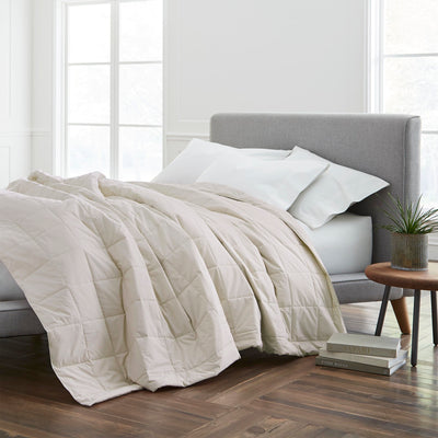 EcoPure Cotton Filled Blanket