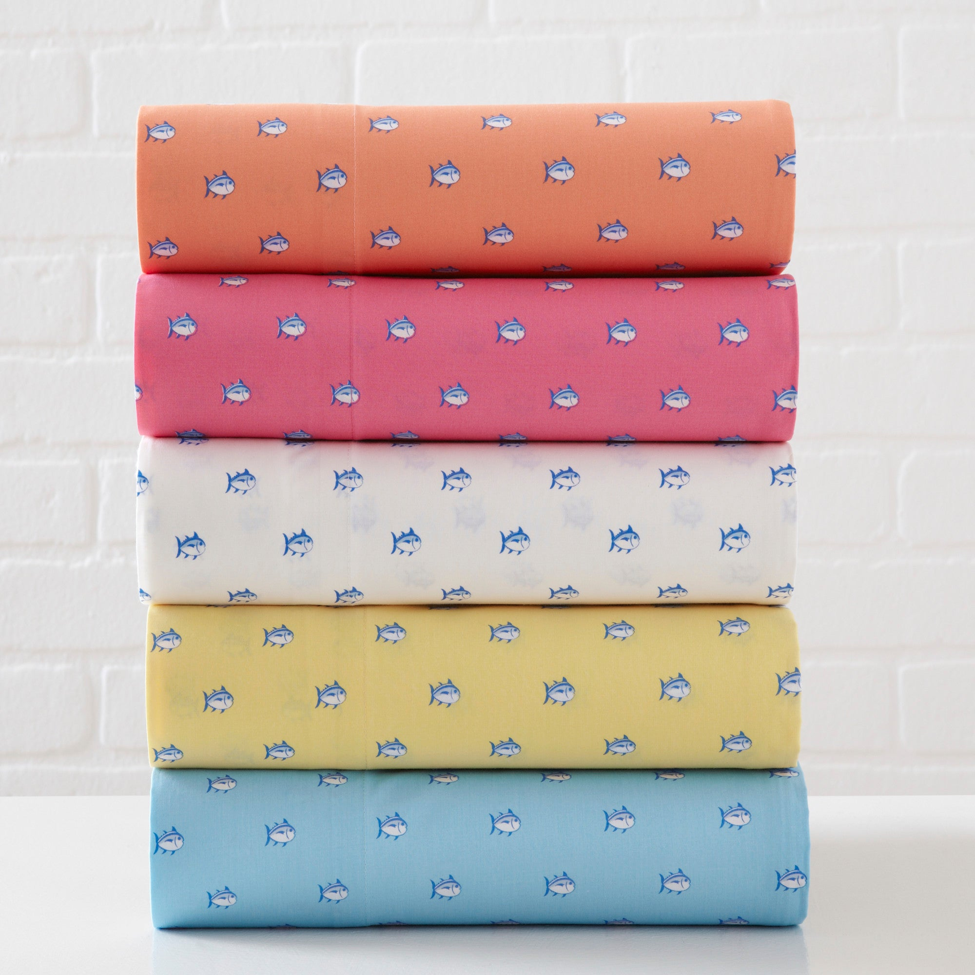 Southern Tide Skipjack Cotton Sheet Set