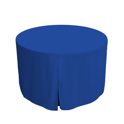 Tablevogue 48 Inch Round Table Cover