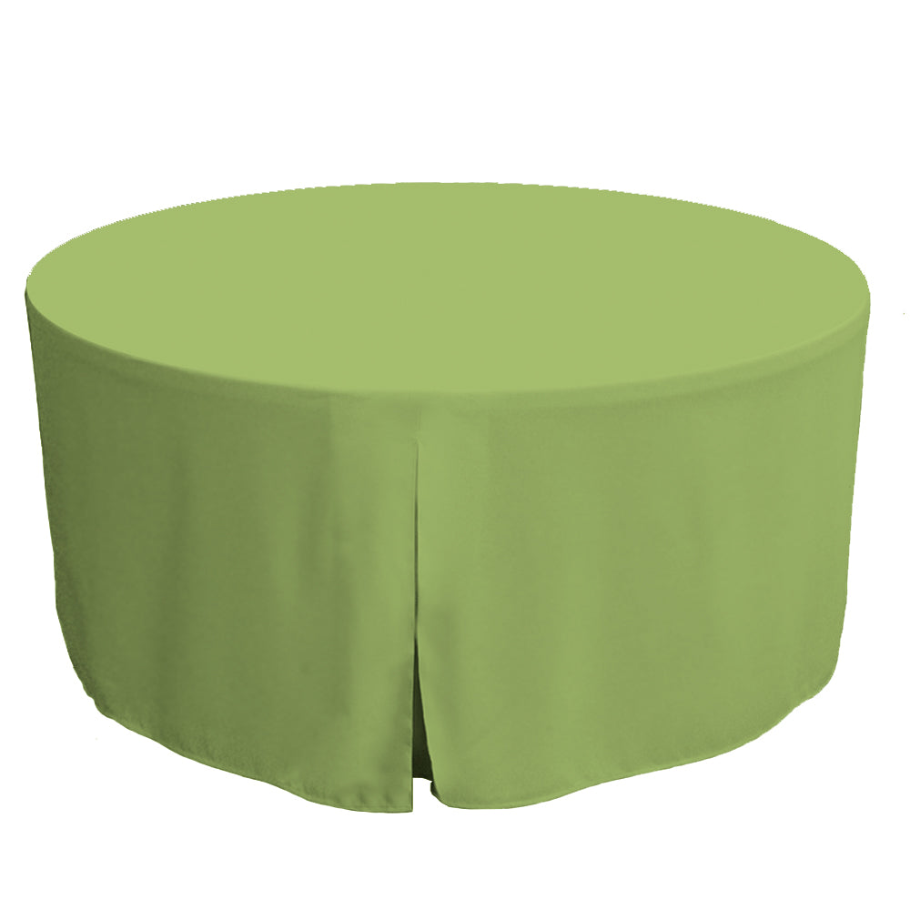 Tablevogue 60 Inch Round Table Cover