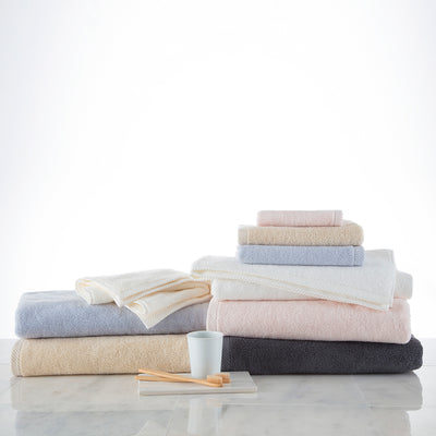 Izawa Highly Absorbent Bath Towel Collection