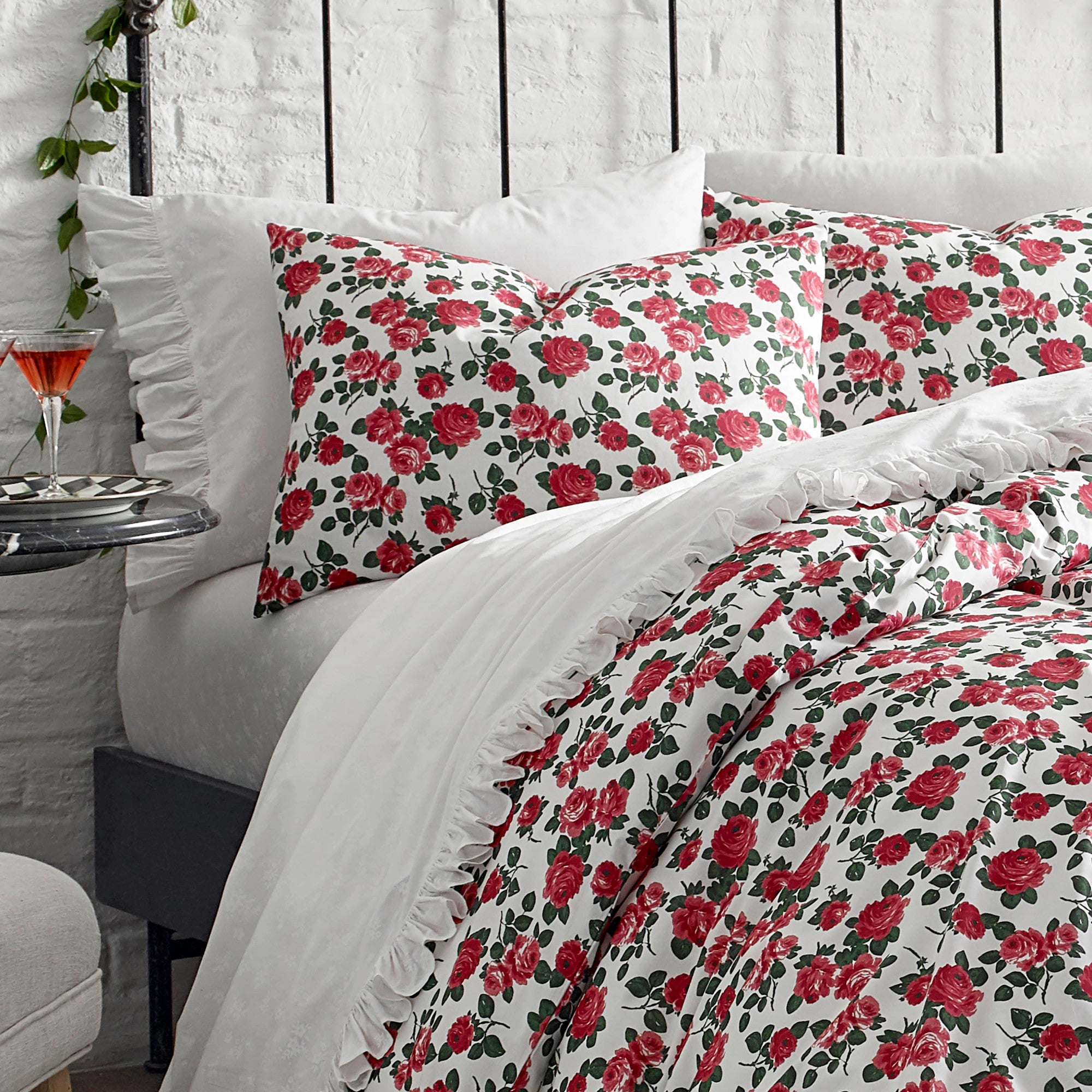 Lady Pepperell Genevieve Floral Comforter Set Westpoint Home