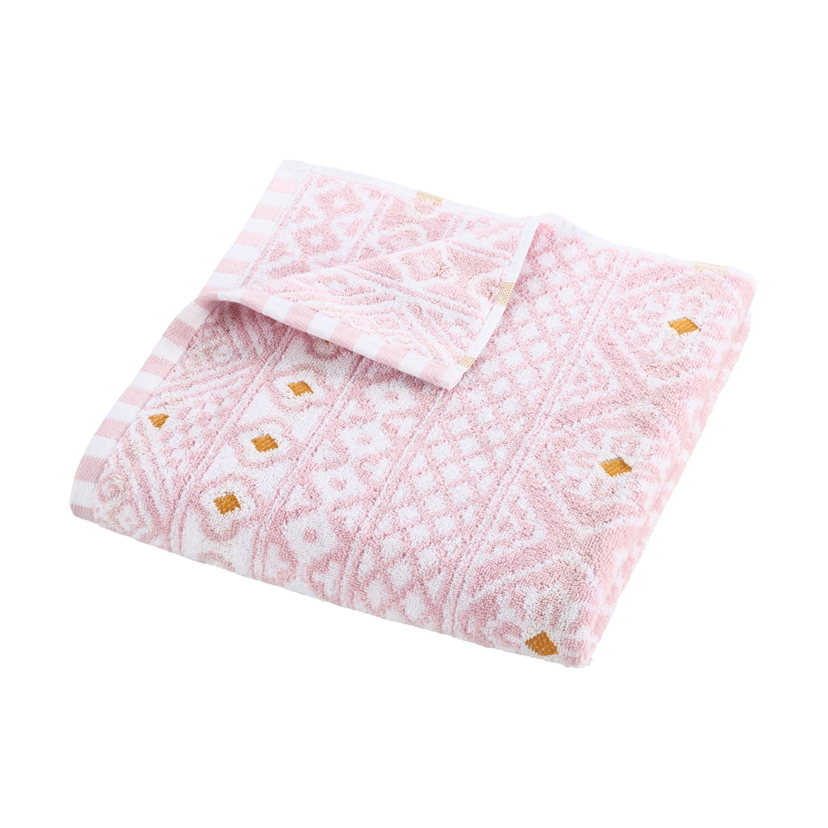 Martex Pinkadinkadew Jacquard Bath Towel Collection
