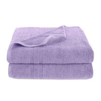 Martex Purity 2-Piece Bath Sheet Set