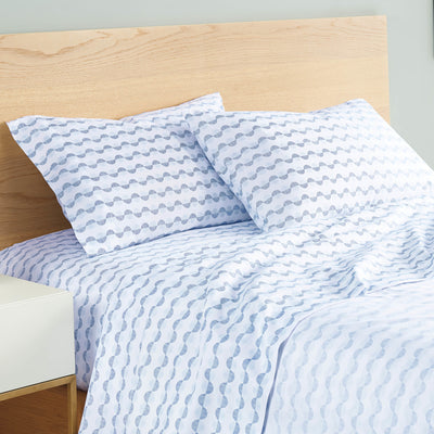 Utica® Printed Fashion Sheet Set
